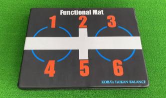 KOBAファンクショナルマット